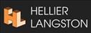 Hellier Langston logo